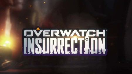 Overwatch: Insurrection, se filtra el trailer del evento que iniciará pronto