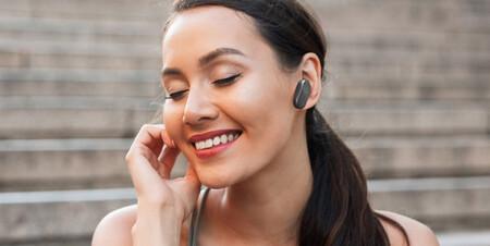 Nokia TW T3110: nuevos auriculares inalámbricos con cancelación activa de ruido y resistencia IPX7