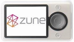 El Zune tendrá 14 horas de autonomía