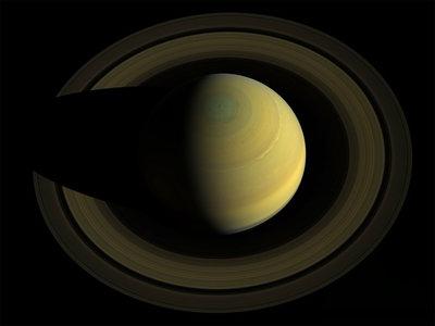 El hexágono de Saturno: un polígono único del sistema solar que aún conocemos muy poco