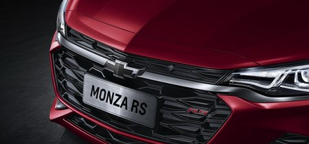 ¡El Chevy Monza está de regreso... en China... y no tiene nada que ver con el modelo que conocemos!