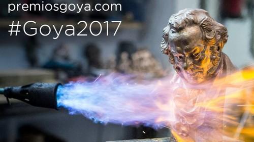 Goya 2017 | Curiosidades, consejos y apuntes para disfrutar la gran fiesta del cine español