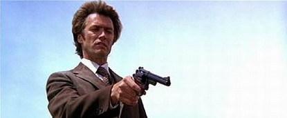 Ellos dispararon antes que John McClane