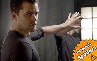 'Fringe' se debate entre dos mundos
