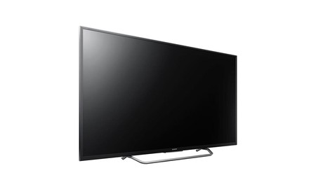 Smart TV, 55 pulgadas y 4K, así es la Sony 55XD7005, que tienes en Mediamarkt por 777 euros esta semana