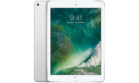 Black Friday: el iPad Air 2 de 128 Gb sólo WiFi, rebajado a 460 euros en MediaMarkt