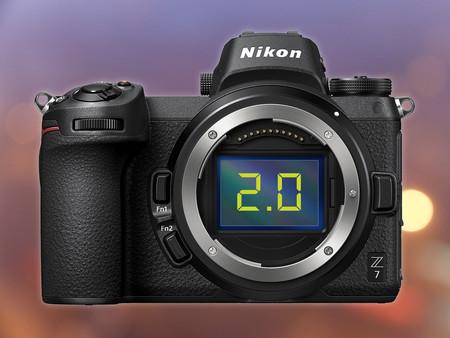 Ya disponible para descargar el firmware 2.0 de las Nikon Z6 y Z7 que añade mejoras en el campo del autofoco (incluido el EyeAF)