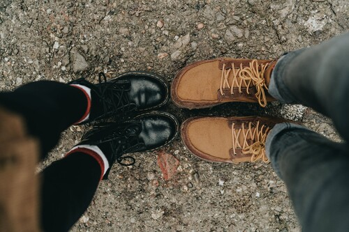 Chollos en tallas sueltas de  botas para hombre y mujer de marcas como Timberland, Levi's o Quiksilver en Amazon