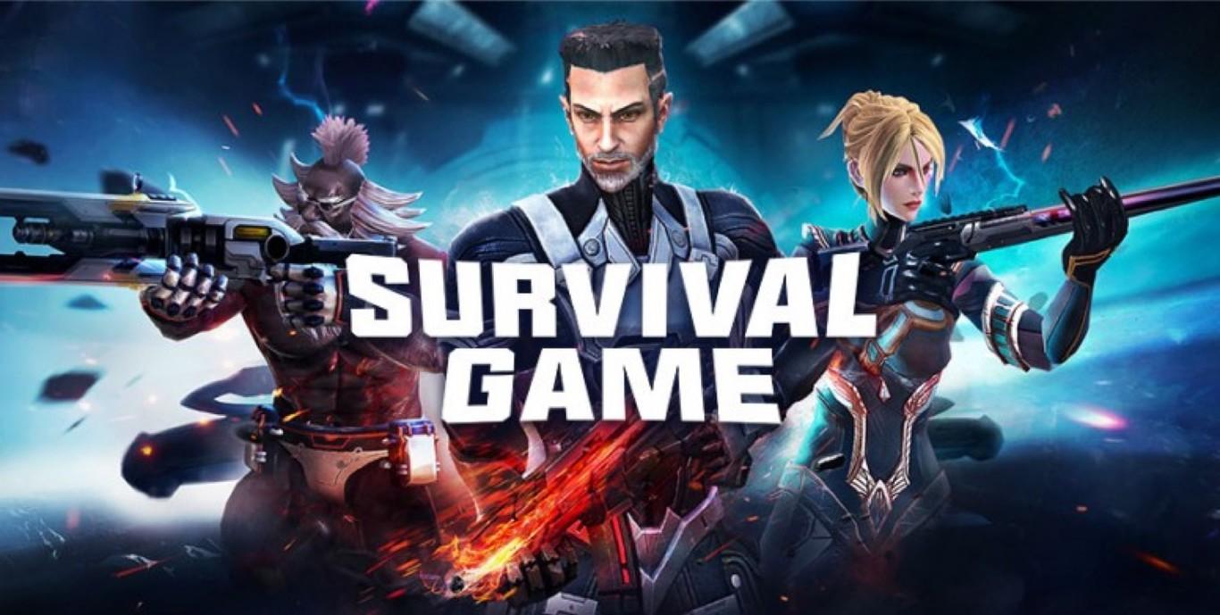 Xiaomi se atreve con todo: así es 'Survival Game', un nuevo rival para PUBG y Fortnite con estética futurista