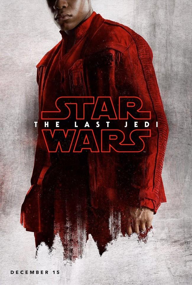 The Last Jedi Posters 3