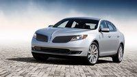 Lincoln MKS y MKT