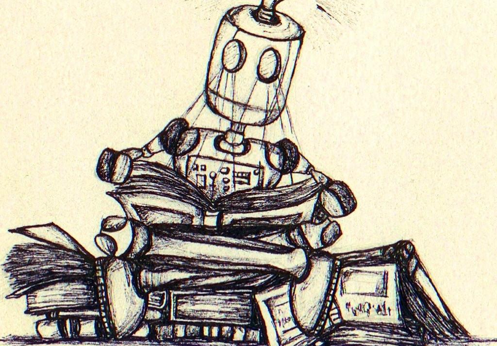 Diffbot, la inteligencia artificial que se está leyendo todo Internet para construir la mayor base de conocimientos del mundo