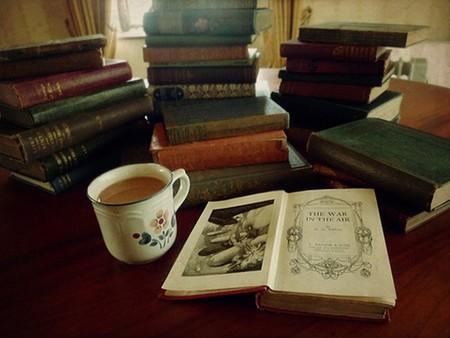 Los cinco mejores libros que ha leído Sarah en el 2012