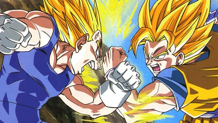 Dragon Ball Z: Supersonic Warriors, el alucinante debut de Arc System Works con Goku y los saiyans de Akira Toriyama