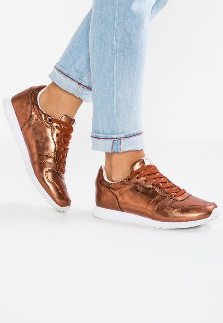 Zapatillas Pepe Jeans Gable rebajadas de 64,95 euros a sólo 32,45 euros y con envío gratuito