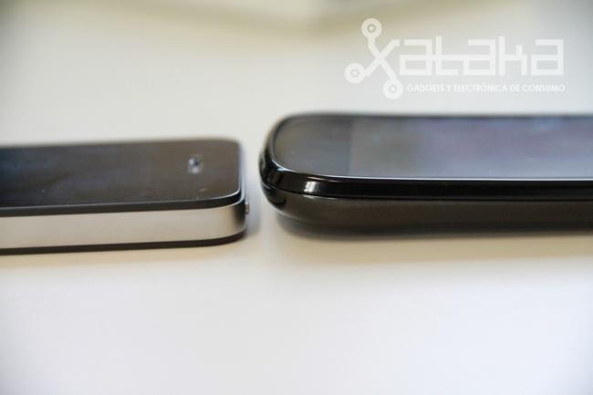 Foto de Prueba Google Nexus S (8/19)
