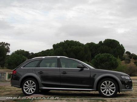 Audi A4 Allroad-08