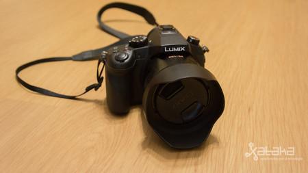 Panasonic Lumix FZ1000, primeras impresiones