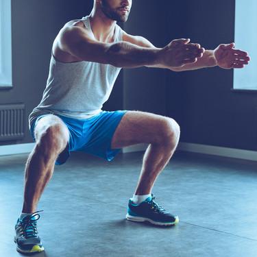17 ejercicios sin equipamiento, para trabajar los glúteos en casa