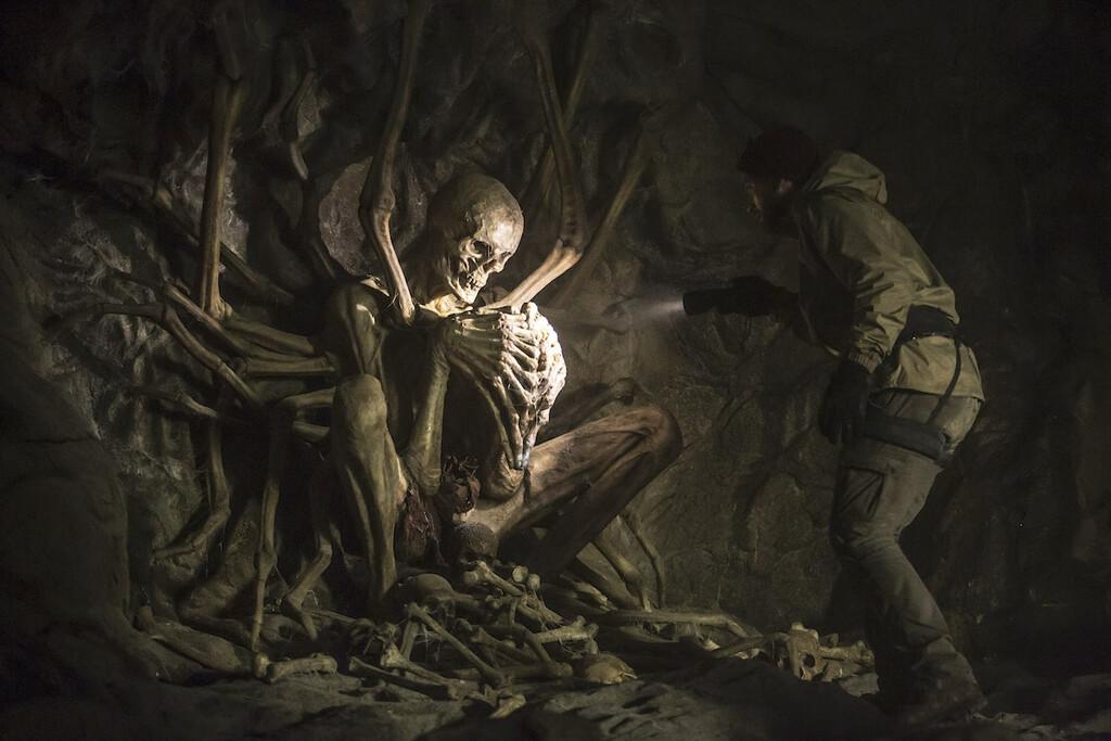 Tétrico tráiler para 'Empty Man': un estreno sorpresa de terror para Halloween que sugiere un cruce de 'IT' y 'Candyman'