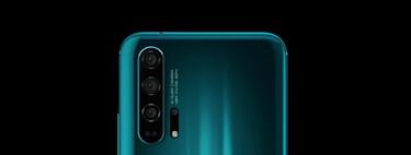 Las cámaras del HONOR 20 Pro, explicadas: así quieren marcar la diferencia su óptica principal f/1.4 y su cámara macro