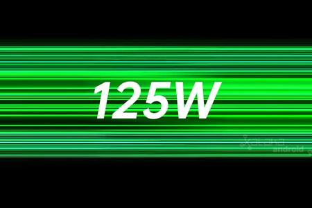 La batalla por la carga más rápida: OPPO prepara la carga rápida de 125W y iQOO ultima la de 120W