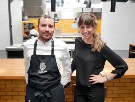 Gente Rara: el restaurante que está revolucionando Zaragoza, con más tiempo de lista de espera que lo que lleva abierto