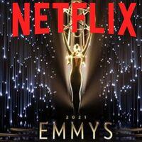 Emmy 2021: Netflix se lleva 44 premios, destroza a sus rivales e iguala un récord de 1974