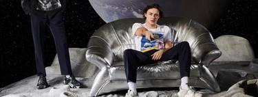 Valentino sale a la conquista del espacio exterior con su colección cápsula Spaceland