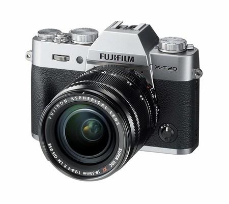 Fujifilm X T20 B