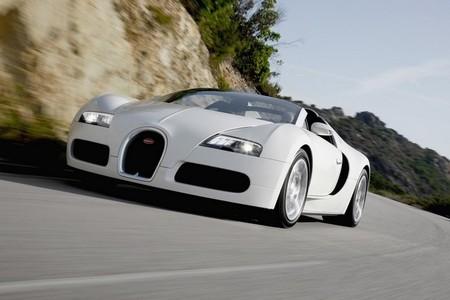 ¿Está pensando Bugatti en un nuevo modelo?