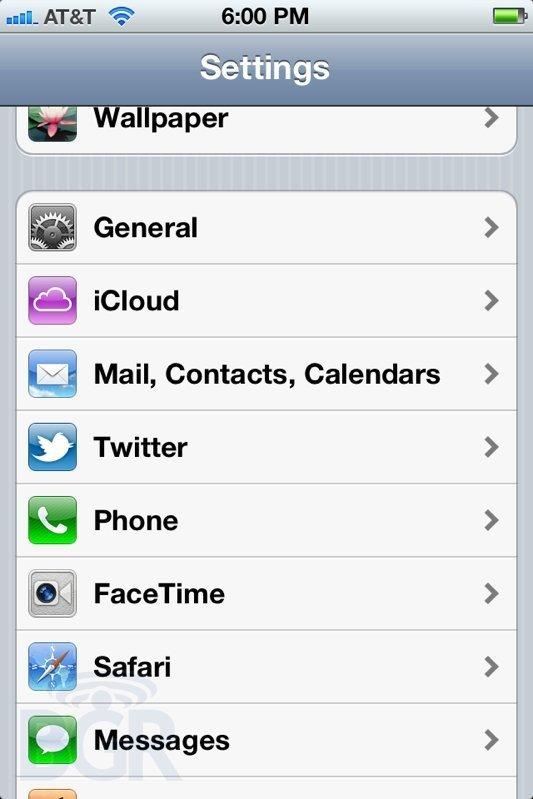 Foto de iOS 5 (12/35)
