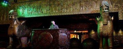 Gilgamesh Restaurant Lounge en Londres