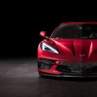Prepara los oídos: así sonará el próximo Chevrolet Corvette Z06 que llegará en otoño