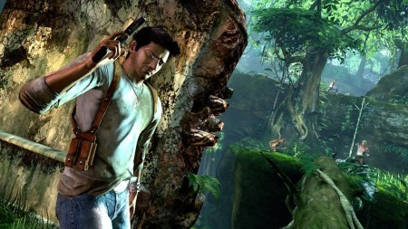 Demo de 'Uncharted: Drake's Fortune' disponible en la PSN