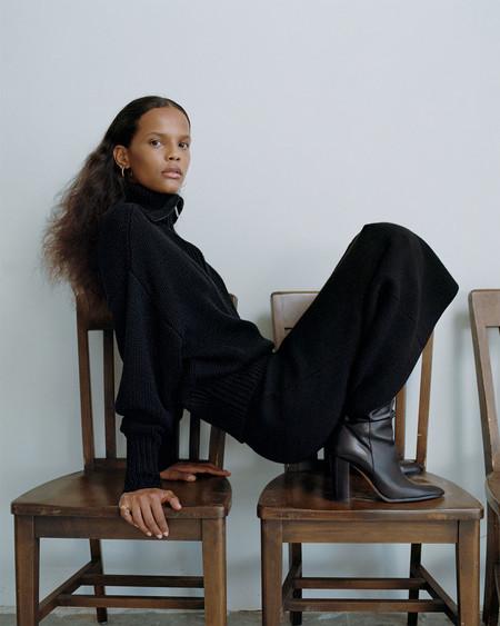 Zara Minimal Knitwear 09