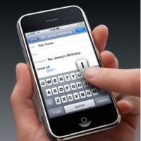 ¿Primera aplicación nativa hackeada para el iPhone?
