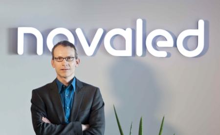 Samsung tiene intención de comprar Novaled y su experiencia con la tecnología OLED