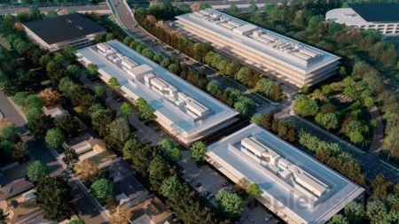 Apple Campus Fase 2