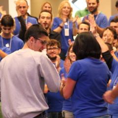Foto 13 de 17 de la galería lanzamiento-de-los-iphone-5s-y-5c-en-barcelona en Applesfera