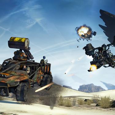 Borderlands, Far Cry 5 y más juegos gratis de este fin de semana junto con otras 30 ofertas y rebajas que debes aprovechar