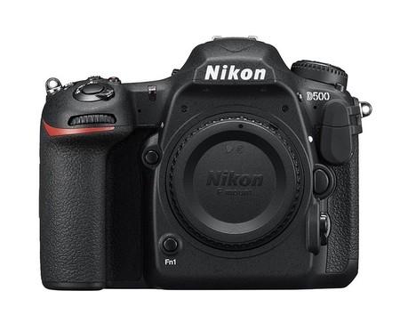 Nikon D500 3