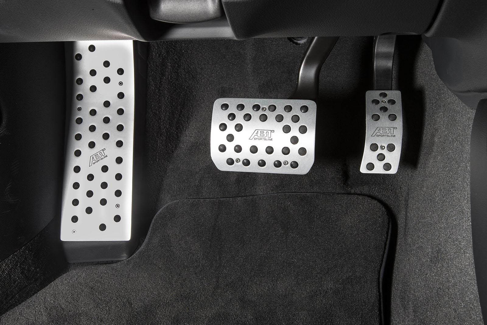 Foto de ABT Audi A5 Sportback (11/12)