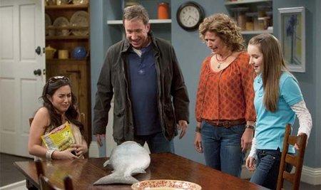 ABC concede cinco episodios más a 'Malibu Country' y 'Last Man Standing'