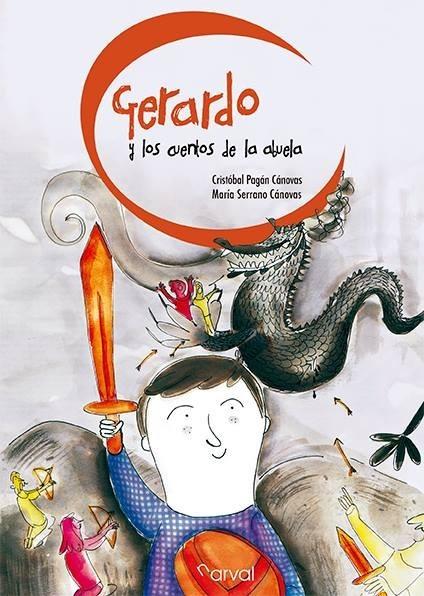 """""""Gerardo y los cuentos de la abuela"""" o la unión hace la fuerza. Una reflexión sobre cómo se resuelven los conflictos"""