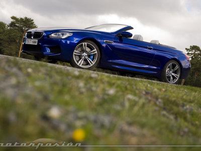 Los BMW M5 y M6 dicen adiós a las cajas de cambios manuales