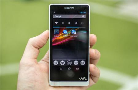 El Walkman de Sony vuelve transformado en un producto para pudientes