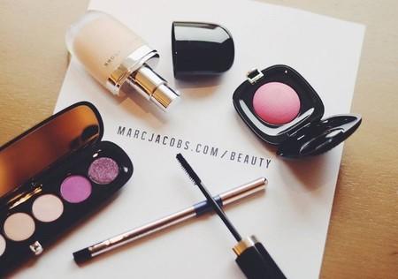 Así es la nueva colección de Marc Jacobs Beauty