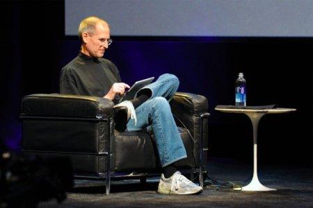 El Grupo Municipal de UPyD en Madrid propone que se dedique una calle a Steve Jobs