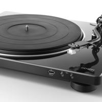 Denon estrena nuevos tocadiscos, uno de ellos capaz de convertir tu colección analógica a MP3